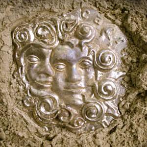 Bronze Sand Casting