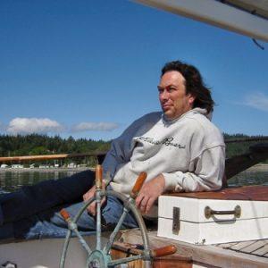 The Sun Maker Sailing